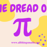 The Dread of   π