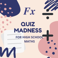 How to Mathematics Quizzes in Minutes!