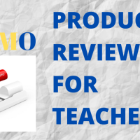 Osmo Review for Math Teachers and New Resources!